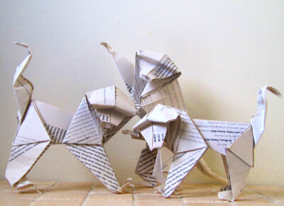 event image for Adult Origami Workshop