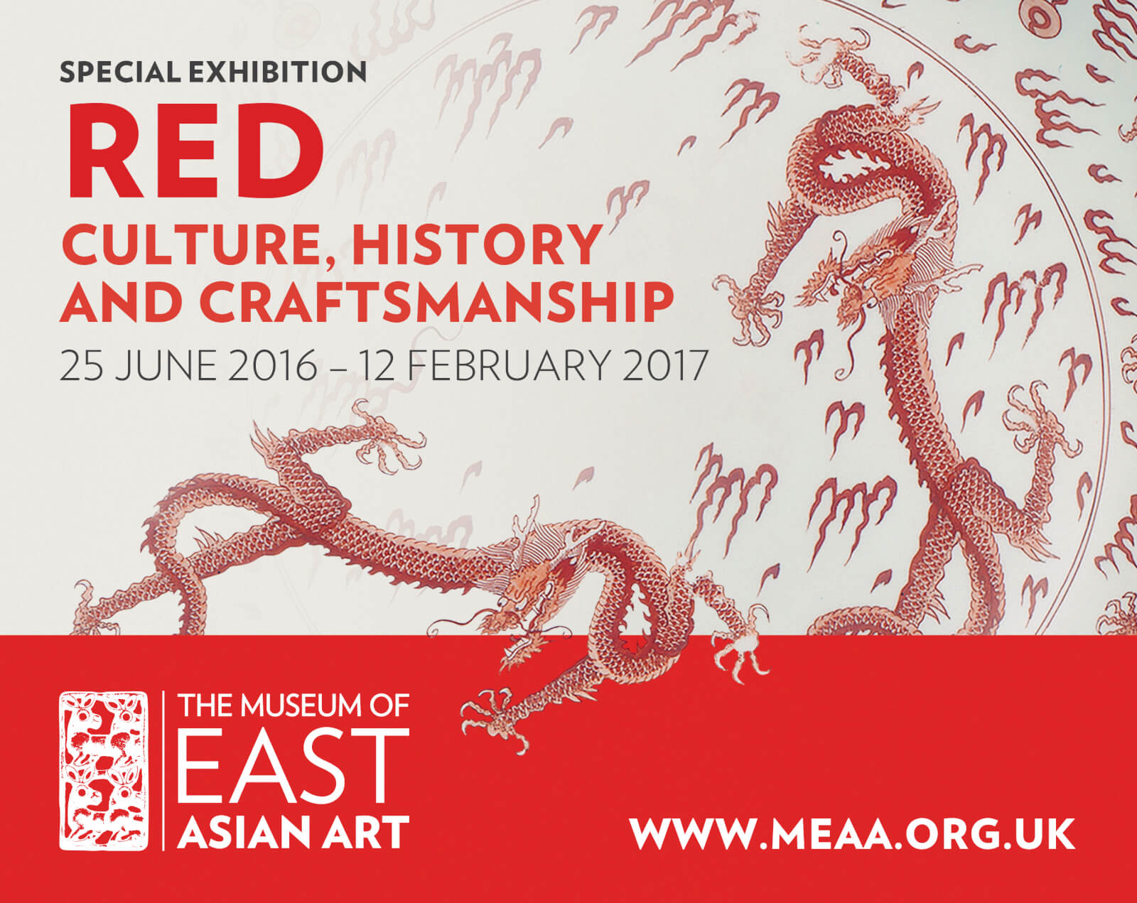 event image for RED – Culture, History and Craftsmenship