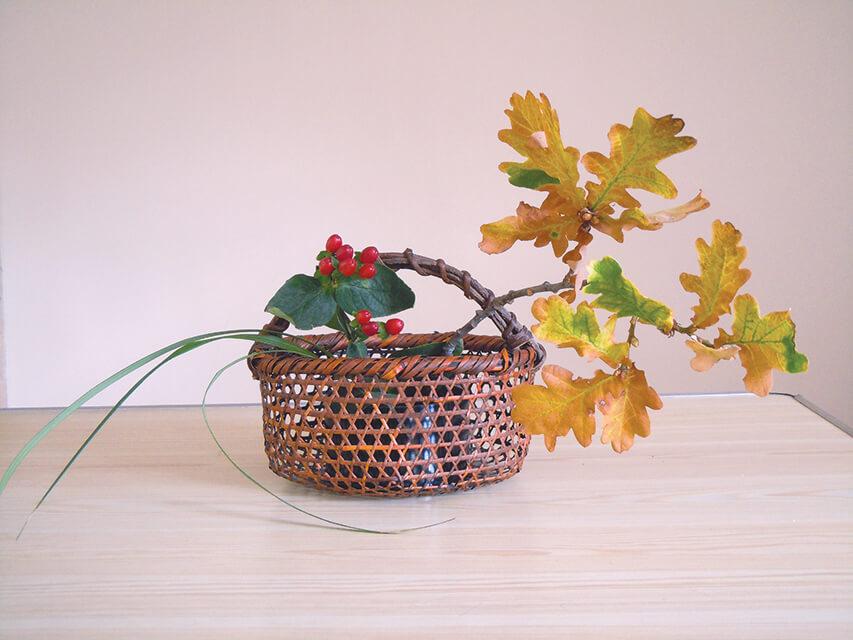 event image for Spring Ikebana