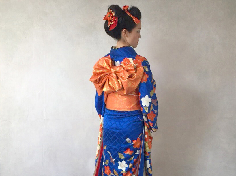 event image for The Art of Kimono – Demonstration
