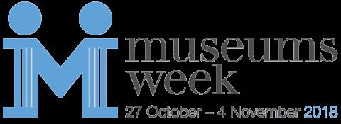 Museums Week logo
