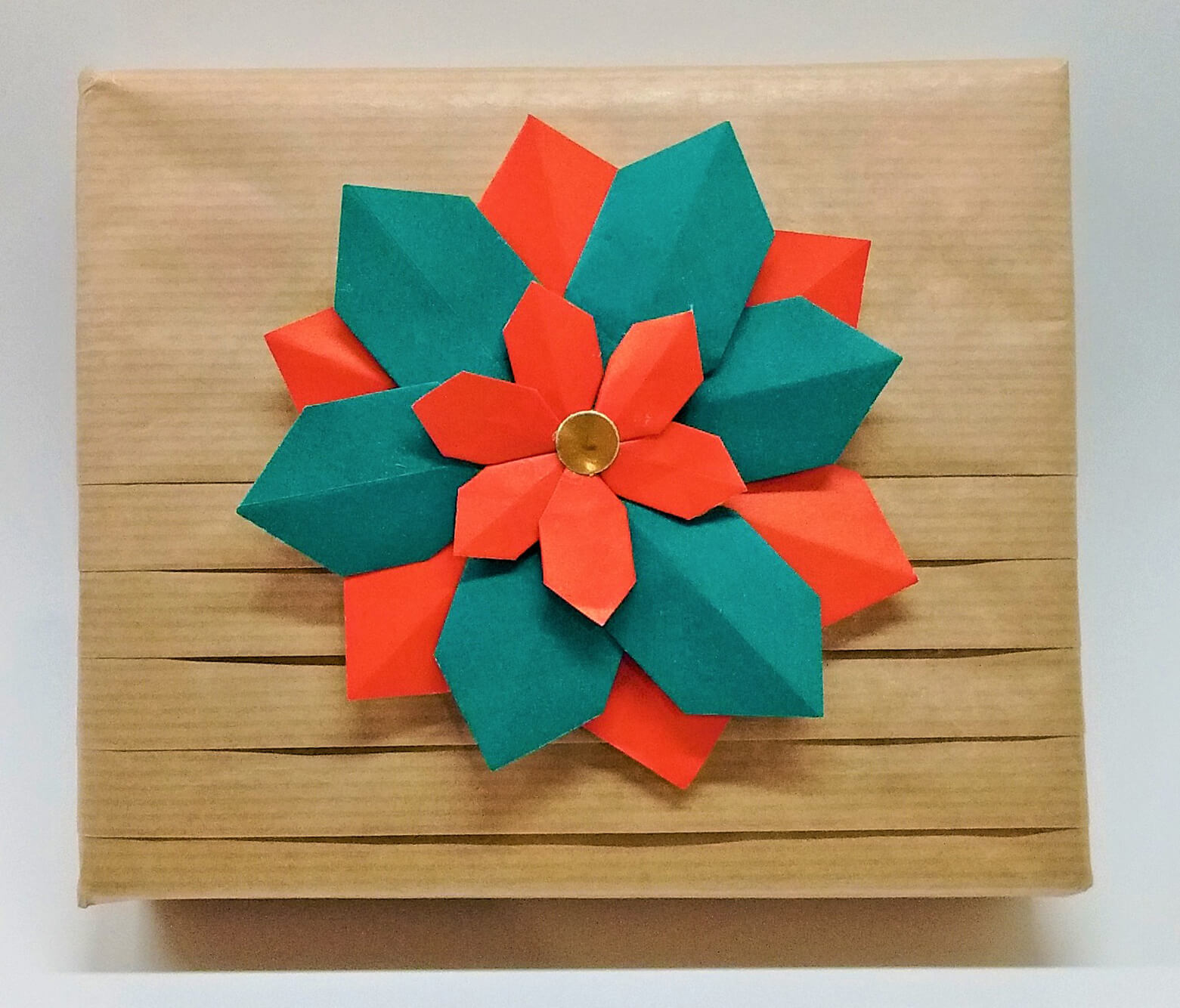 Workshops Christmas Origami Museum Of East Asian Art