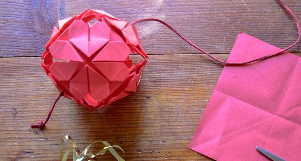 event image for Lunar New Year Origami